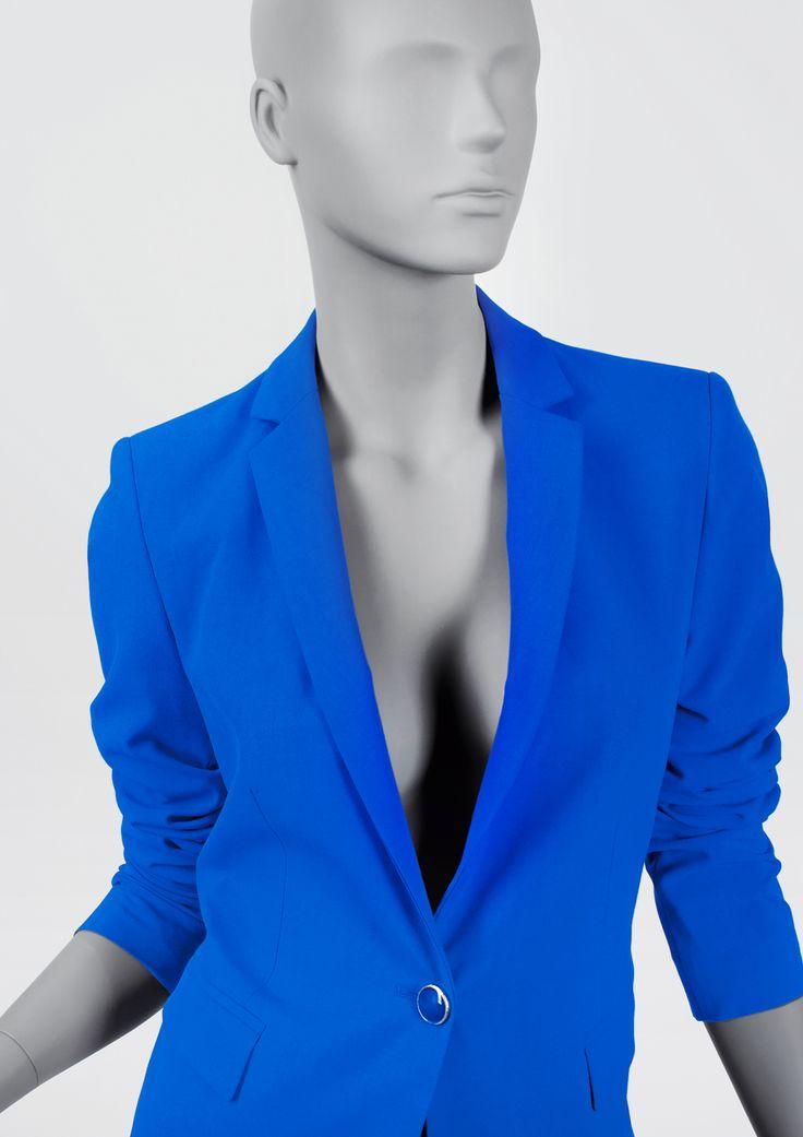 NEXT Collection by More Mannequins #FemaleMannequin #boutique #fashion #blueoutfit