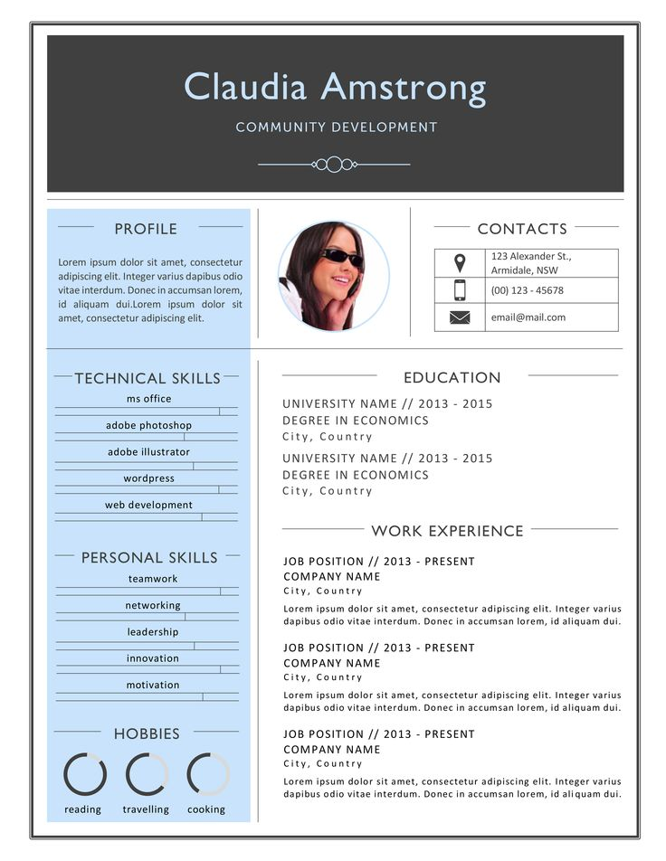 14 best Resume Angels Showroom images on Pinterest Resume - artsy resume templates