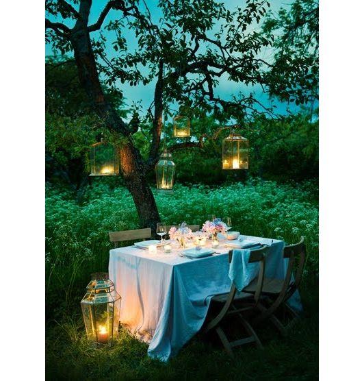 Outdoor dining - Home and Garden Design Ideas