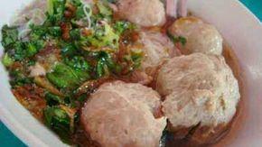 Resep Membuat Bakso Daging Babi Lembut