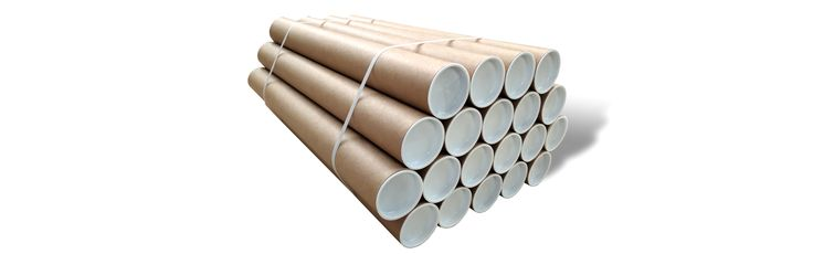 Just Paper Tubes Ltd provides the different types of #cardboard# tubes within your budget in the UK. Buy cardboard tubes online with the finest material. #papertubes #cardboard
