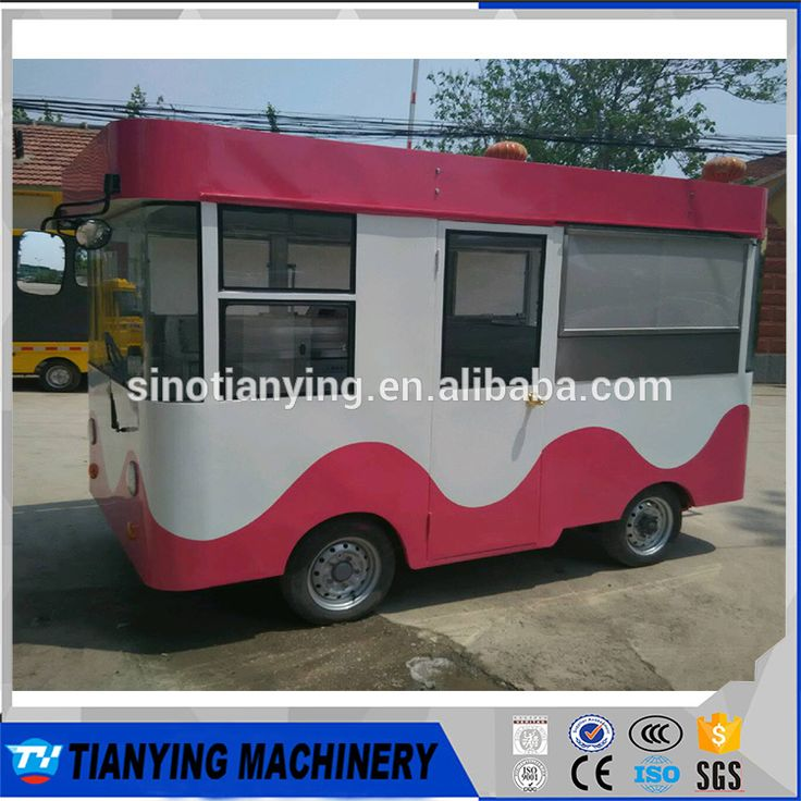 Food Truck For Sale In Florida Craigslist
