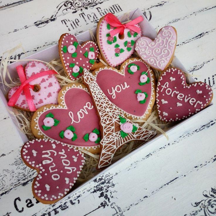 Купить Имбирные пряники - имбирные пряники, имбирное печенье, пряник, сладкий подарок, сладости, печенье