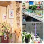 ShowUp Amsterdam spring 2014,dé trade show for home decoration and gifts.