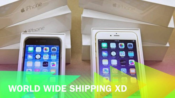 ULTIMATE IPHONE 6 AND IPHONE 6 PLUS GIVEAWAY (OPEN)