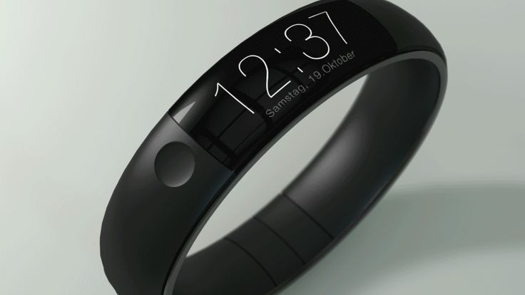 iWatch concept. #innovation