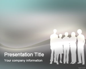 Social PowerPoint Template is a free social PPT template for sociology presentations but also for social networks and social entrepreneurs who are needing free social PPT templates and free backgrounds for PowerPoint presentations
