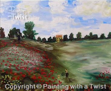 114 best the heights painting with a twist images on for Painting with a twist charlotte nc