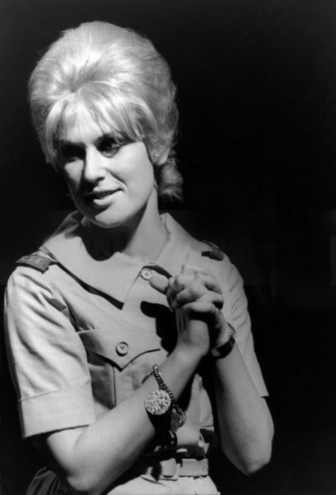 See All Her Faces . dusty springfield