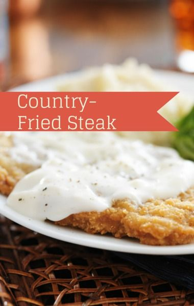 Paula Deen shared her lighter recipe for chicken fried steak with cream gravy with Dr Oz. http://www.recapo.com/dr-oz/dr-oz-recipes/dr-oz-paula-deen-chicken-fried-steak-cream-gravy-recipe/