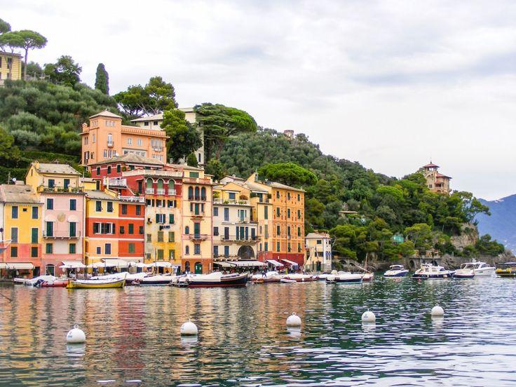 Portofino | eprzewodnik.com