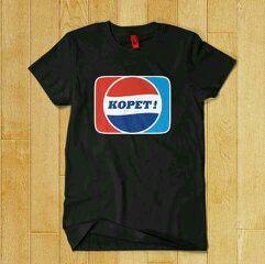 Kopet!  #shirt #casual #coke