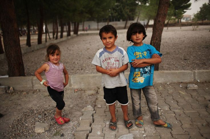 In Pictures: Syrian refugees in Turkey - In Pictures - Al Jazeera English