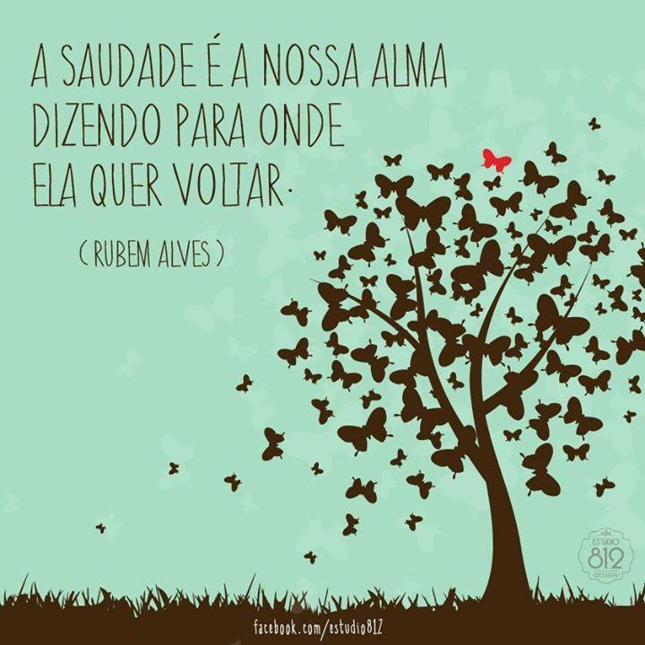Rubem Alves ;)
