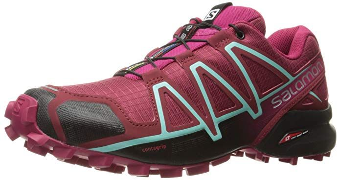 salomon trail running shoes amazon germany