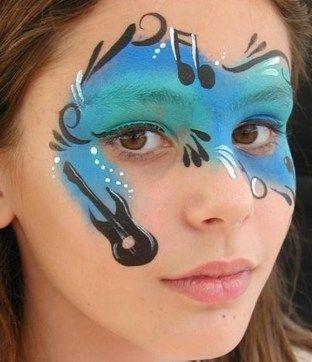 musica-fantasia-de-ultima-hora_mais-de-50-ideias-para-pintura-facial-infantil                                                                                                                                                                                 Mais