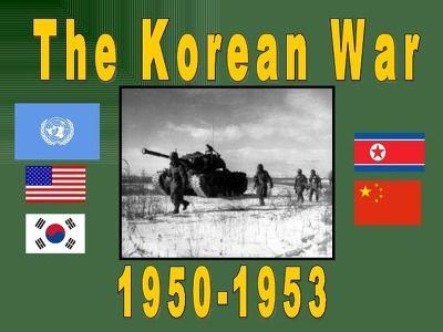 6.25전쟁 당시 참전국은 1951년 초까지 총 16개국이었다. 군대파견을 신청한 국가 21개국 중 실제로 파병을 한 16개 국가의 분포는 미국, 캐나다 북미 2개국, 콜럼비아 남미 1개국, 호주, 뉴질랜드, 필리핀, 태국 아시아 4개국, 남아공화국,