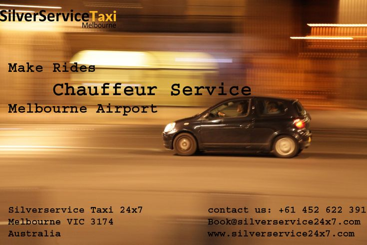 Our #chauffeurs will greet you personally on your arrival at the #Melbourne #airport, Avalon airport, and Tullamarine airport. They will ensure that you reach your destination safely and on time. Book cabs at Book@silverservice24x7@gmail.com for more enquiry visit at www.silverservice24x7.com and call us +61 452 622 391