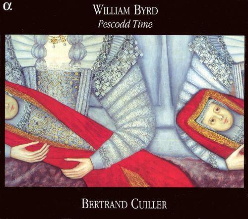 William Byrd: Pescodd Time [CD]