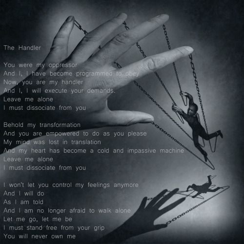 """""""The Handler"""" ~ MUSE (it's on Spotify today, June 1st, 2015)thislovestoogoodtolast:  Muse - Drones - The Handler"""