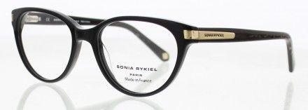 SONIA RYKIEL SR7267 Noir 00