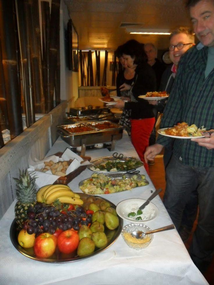 Surinaams en Caribische catering in Rotterdam en omgeving met of zonder bedienend personeel