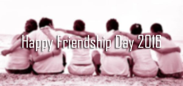 Best Happy Friendship Day 2016 whatsapp status quotes SMS Have a look at these friendship day status messages and friendship day quotes sms for sharing among your friends on this friendship day 2016.