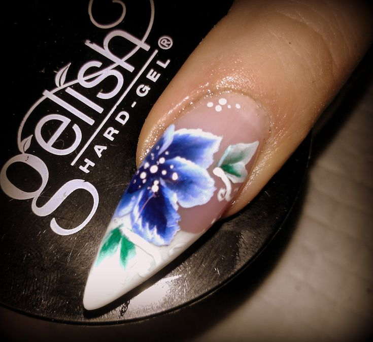 25+ Best Ideas About Uv Gel Nails On Pinterest
