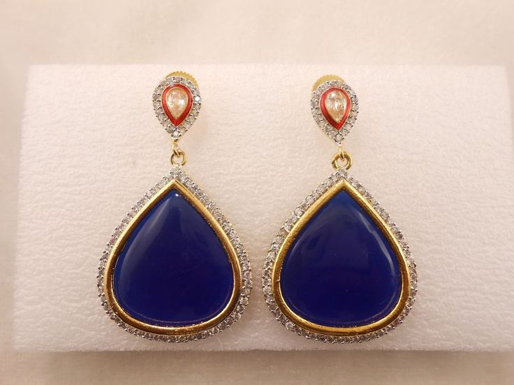 US $21.00 New without tags in Jewelry & Watches, Fine Jewelry, Fine Earrings