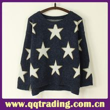 China christmas winter mohair knitting middle age winter women sweater  Best Buy follow this link http://shopingayo.space