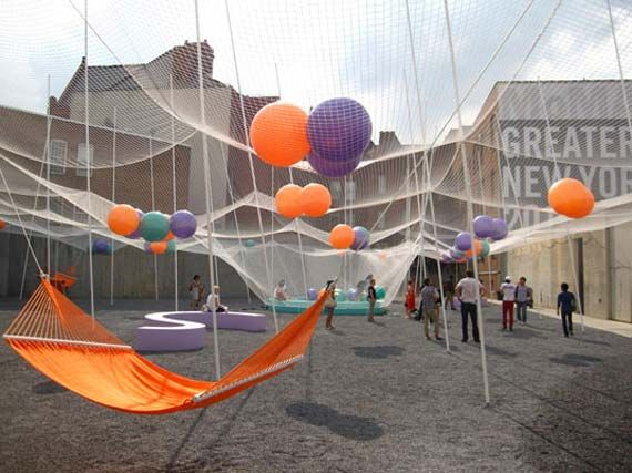 Playground-Design-with-Safety-Concept | Playhouses and ...