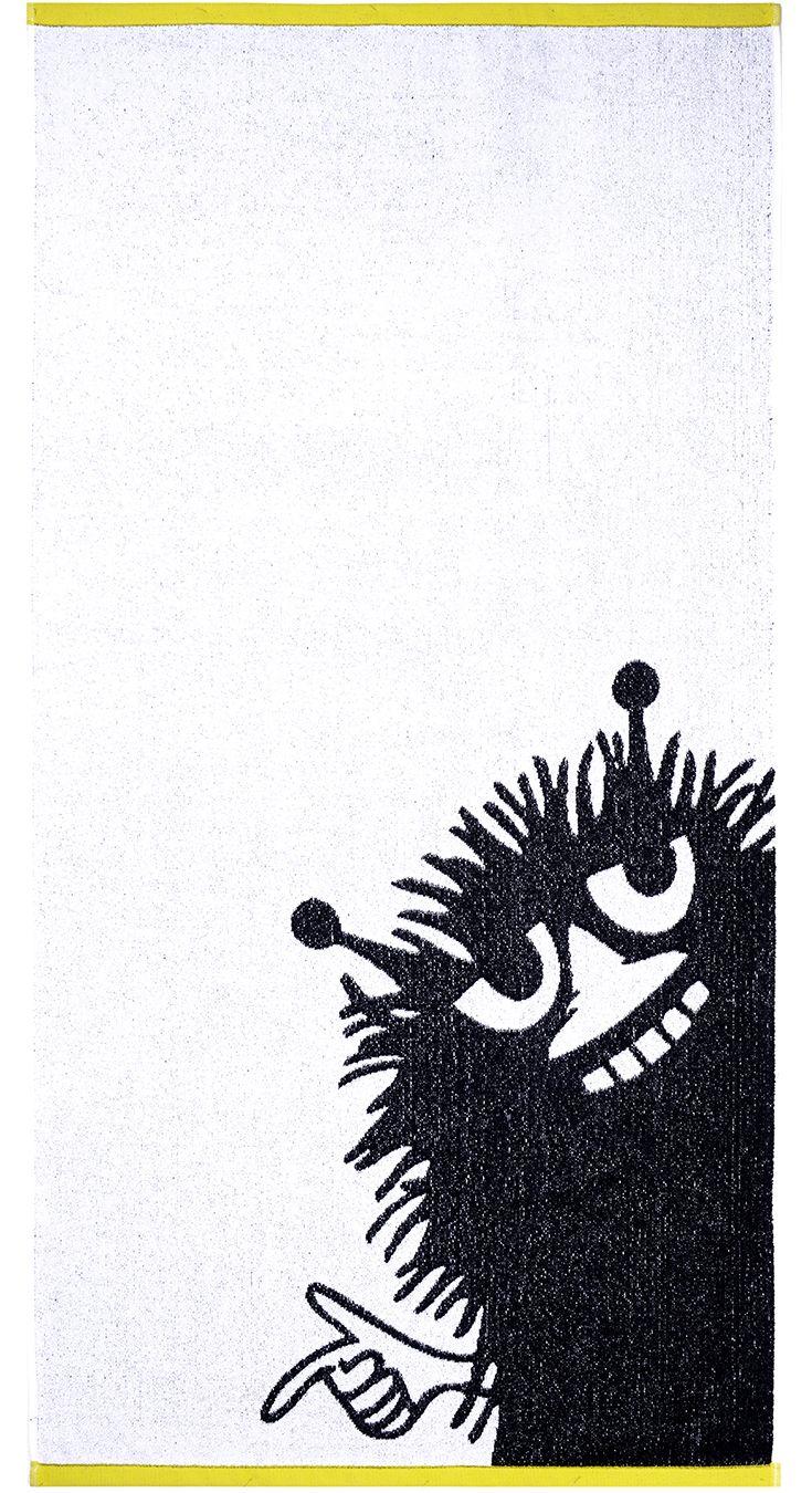 Stinky towel || Haisuli-pyyhe