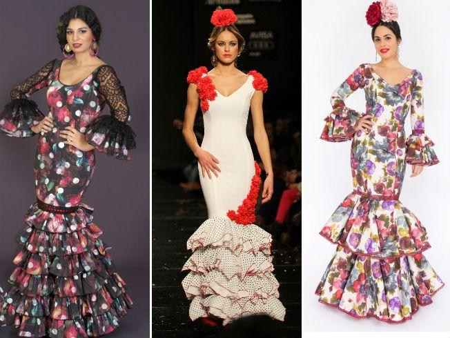 ¿Tienes un traje de flamenca que ya no usas? ¡Cámbialo por otro! - Bulevar Sur