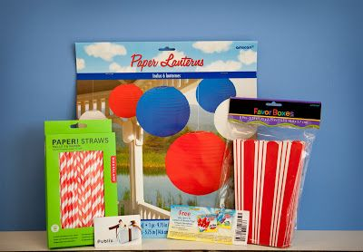 3 Princes And A Princess 2: Celebrate Summer with Bomb Pops and Publix - G|veaway & Bomp Pop Inspired Popcorn #Recipe