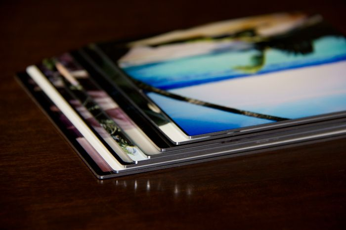 PostalPix app - order photo prints direct from your phone - on paper, or aluminum - sent directly to your home.