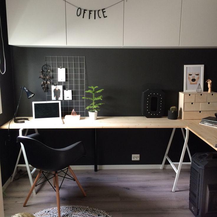 My diy office
