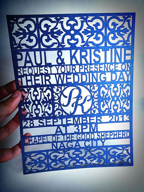 9 best wedding invitation images on pinterest invitation cards find this pin and more on wedding invitation by cathiecapila stopboris Image collections