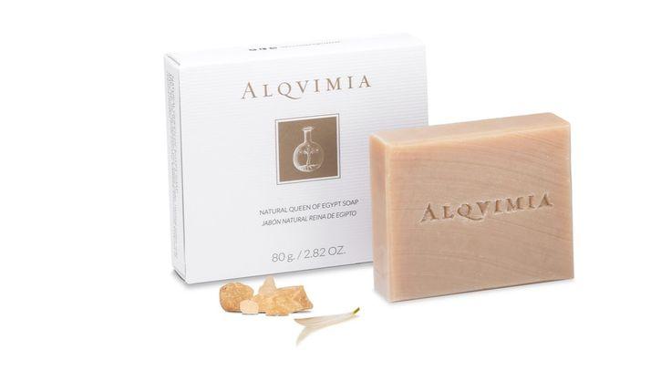 mydło do użytku codziennego Królowa Egiptu poznaj inny wymiar kosmetyków najwyższej jakości w 100% naturalne http://www.sklep.alqvimia.pl/p339-100-naturalne-mydlo-reina-egipto-w-kosce.html