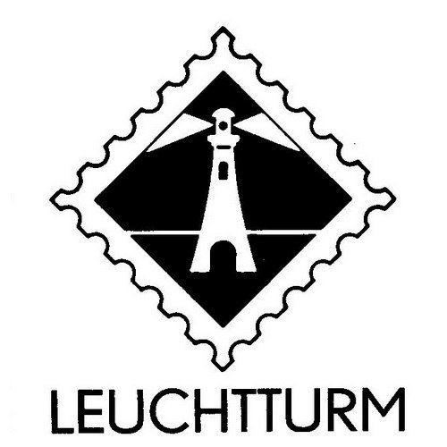LEUCHTTURM (ФРГ) ЗДЕСЬ! - немецкое качество по разумной цене