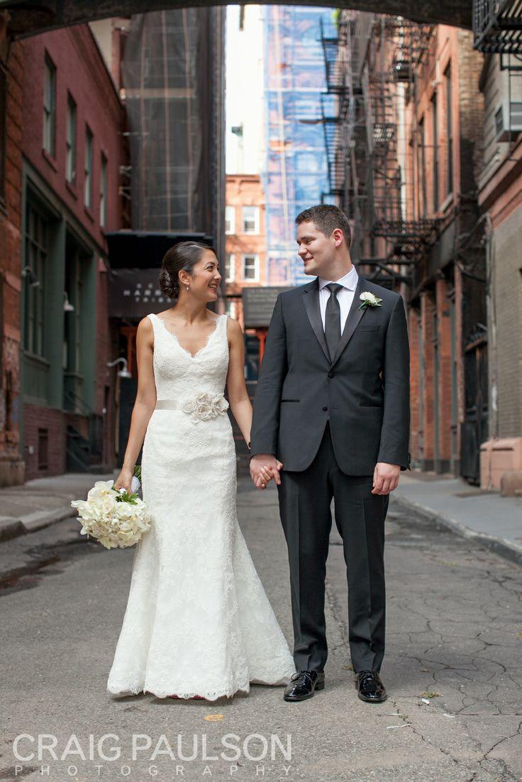 Brian paulson wedding