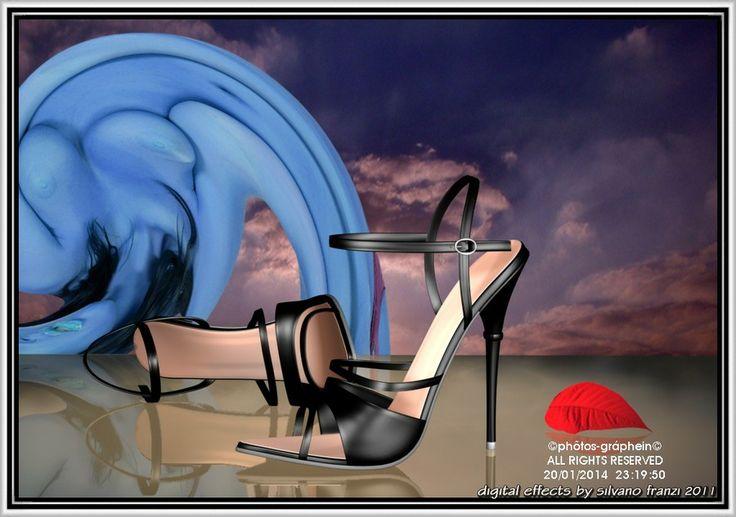 High heels by phõtos_gráphein Silvano Franzi  on 500px follow me on 500px http://500px.com/By_Silvano