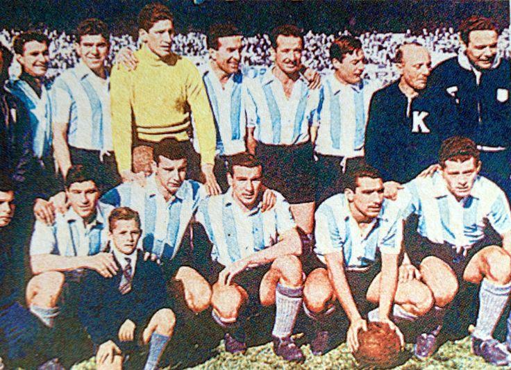 1955 Racing Club