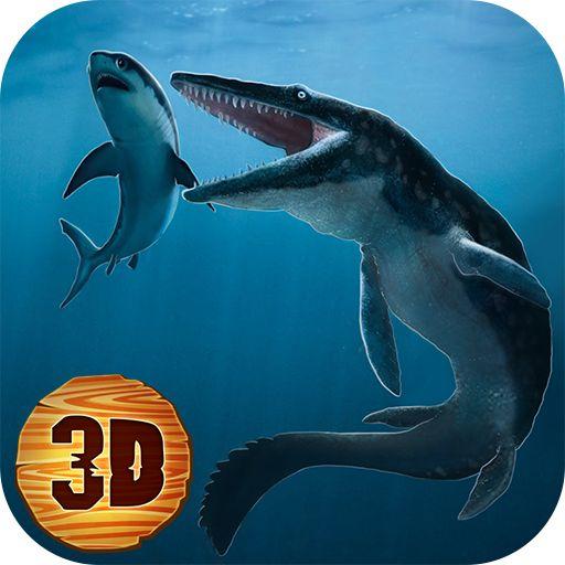 Sea Monster Megalodon Attack v1.0 Mod Apk Money http://ift.tt/2mJ1Doh