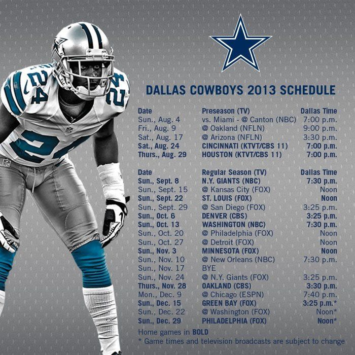 Motivational Quotes For Sports Teams: 25+ Best Ideas About Dallas Cowboys Schedule On Pinterest