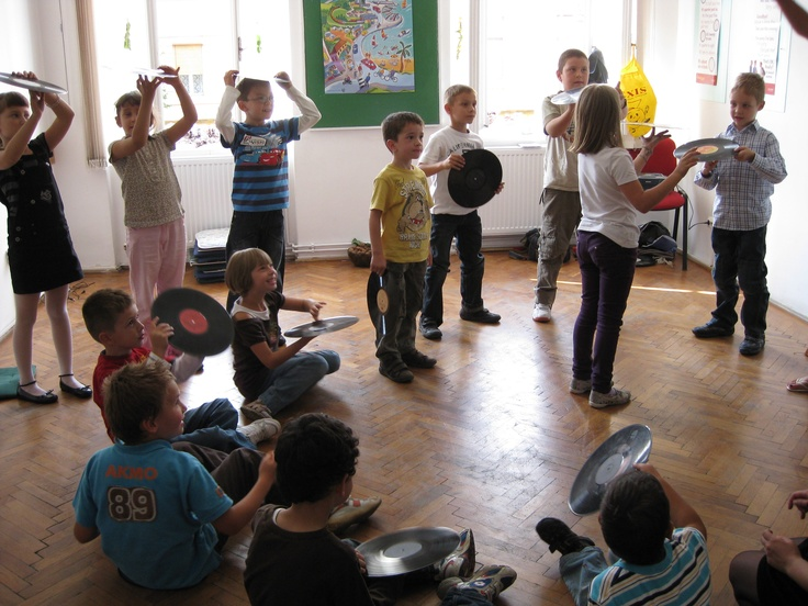 Activities for kinesthetic learners