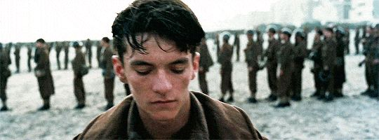 What Superhero Are You Based On Your Opinions Of 2017 Movie Characters? #dunkirk #movie #movies #film #drama #gif