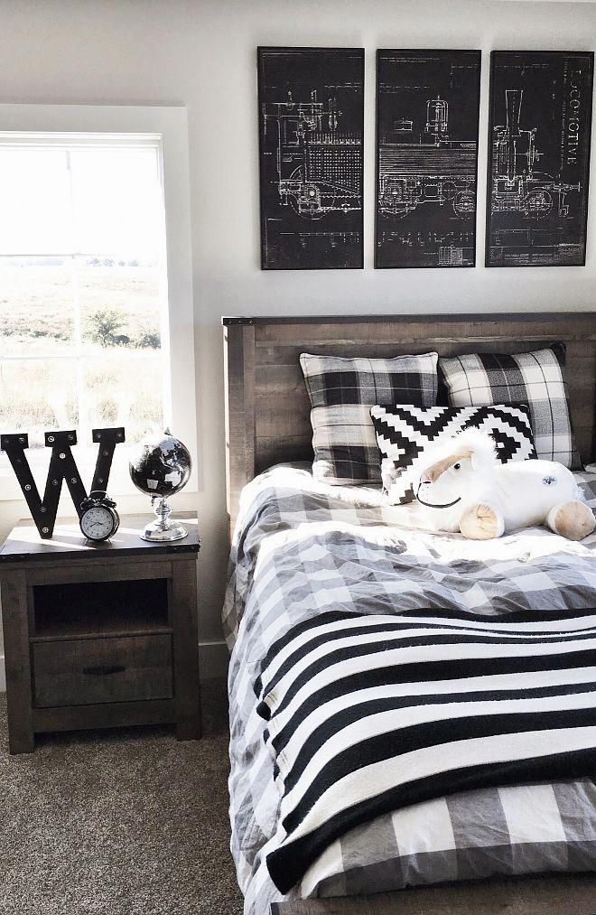 This Is For A Tween Age Room But It Would Do Well If Were Created Into Den With Arm Chairs Or Black Sofa Make Good Idea