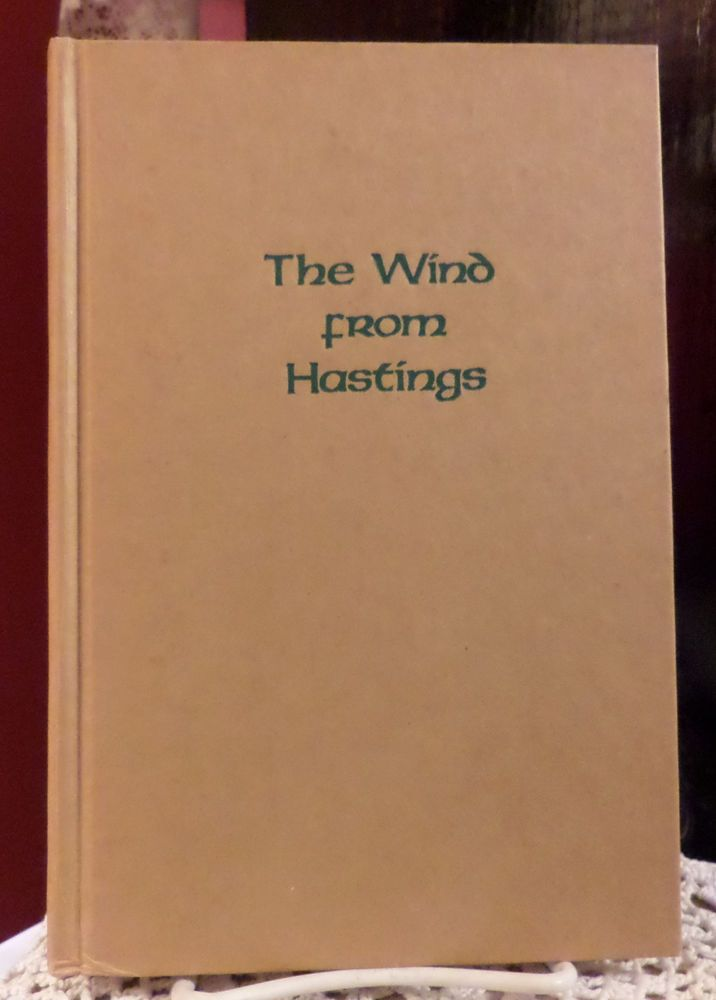 Battle of Hastings 1066 England King of Wales Haleys Comet Historical Fiction