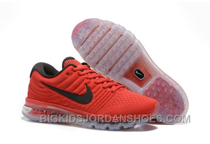 http://www.bigkidsjordanshoes.com/authentic-nike-air-max-2017-red-black-new-release-wqjhcx.html AUTHENTIC NIKE AIR MAX 2017 RED BLACK NEW RELEASE WQJHCX Only $69.35 , Free Shipping!