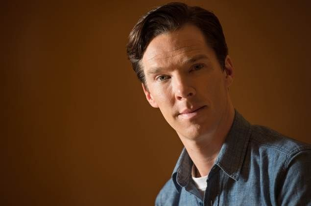 Benedict Cumberbatch: I survived kidnapping by armed robbers in South Africa - NY Daily News